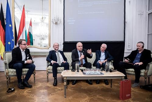 2018.12.04. Deutsch-Ungarisches Forum #1