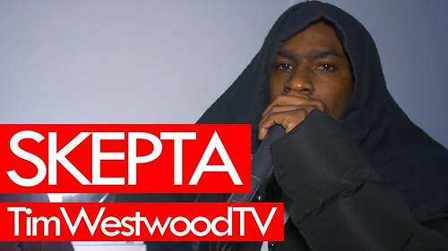TimWestwoodTV Skepta on SK Level legendary London shows! Westwood Skepta speaks to Westwood backstage about his legendary sold out SK level London shows, always putting in work, concept of the show, touring the world, love from fans, plans for 2019. Feat