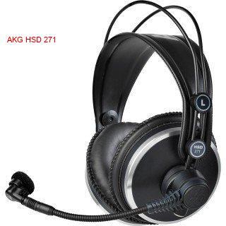 AKG HSD 271