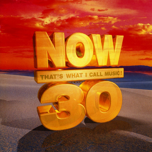 Now That's What I Call Music 30