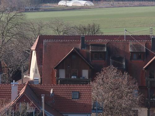 SOOC - JPEG - Waldhausen Estate - Farm - Gehöft: since 1100 AD
