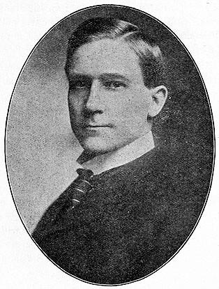 Judge August C Backus