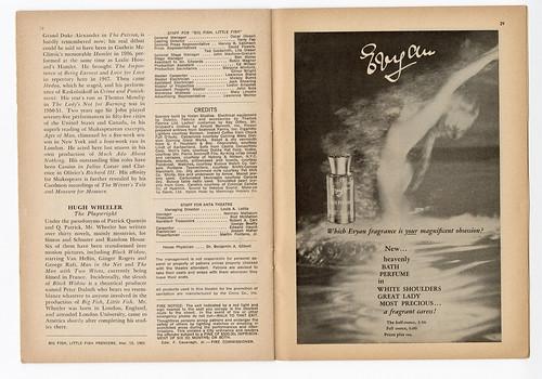 Big Fish, Little Fish - page 5