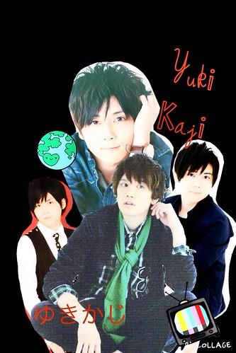 Yuki Kaji, famous Japanese Voice Actor #L2mobile #celebmontage