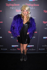 Rolling Stone American Music Awards VIP After-Party in Hollywood