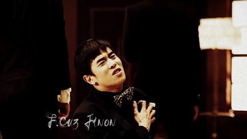 F.Cuz Kwon Sang Woo look alike