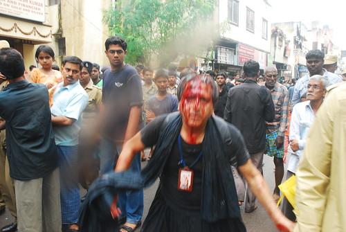 Moharam Ashura Chennai 2010...A Memory
