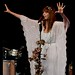 FLORENCE AND THE MACHINE 15