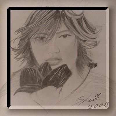 Akanishi Jin 2008 by Shea*