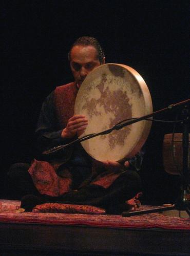 Kayhan Kalhor (2012) 07 - Madjid Khaladj