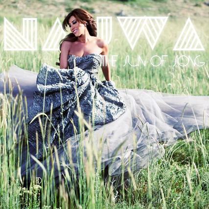 نجوى كرم - شمس الغنيه [Fan Made Album] Najwa Karam - The Sun Of Song