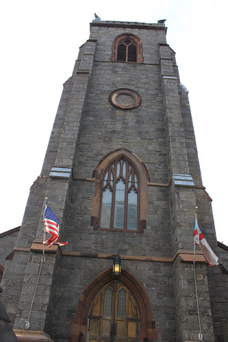 St. George's (Episcopal) Church
