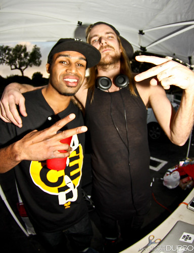 Brandon Turner & Chad Muska