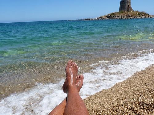Bari Sardo (Ogliastra) - I am here (Io sono quì)