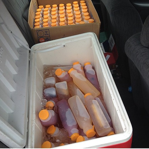 @kelroy_86 is the juice man Holla he deliver to your front door !