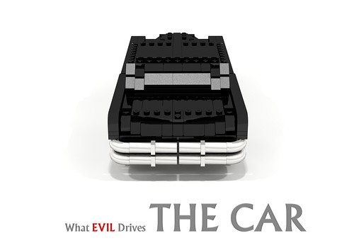The Car ('The Car' - 1977)