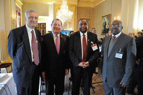 Second Commonwealth Secretariat Stakeholder's Conference on Debt Management
