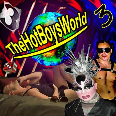 The Hot Boys World Volume 3