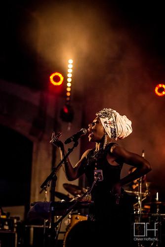 La Dame Blanche - Les Suds à Arles
