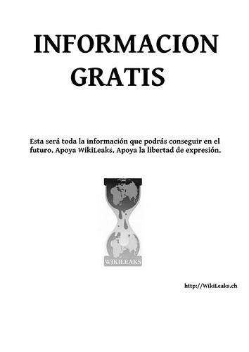 #OperationPaperStorm - Información GRATIS
