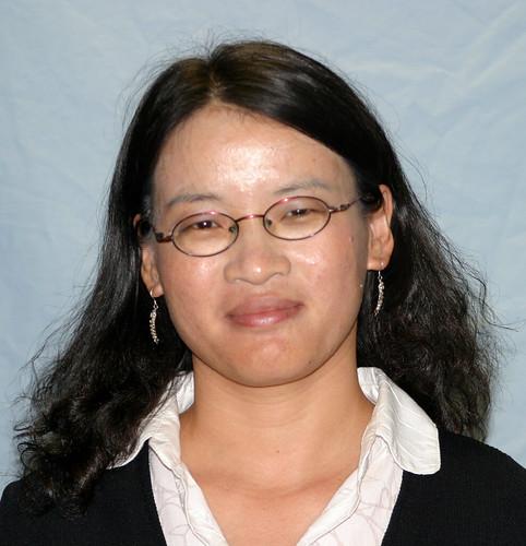 Hongmei, Yu 2008