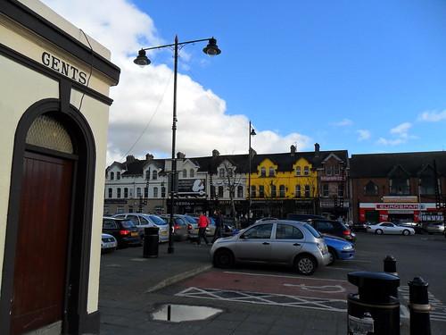 Warrenpoint Square
