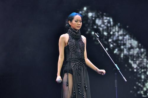 吴雨霏2011香港演唱会/Kary NG 2011 Hong Kong Concert