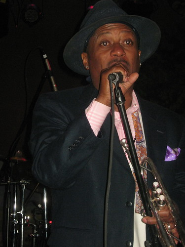 Kermit Ruffins & the Barbacue Swingers (2011) 01 - Kermit Ruffins