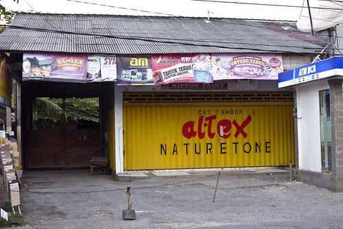 Naturetone