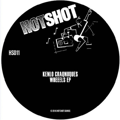 Kenlo Craqnuques - Wheeels