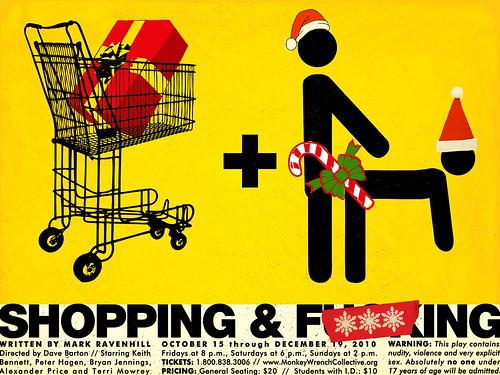 SHOPPING & FUCKING (CHRISTMASTIME REMIX)