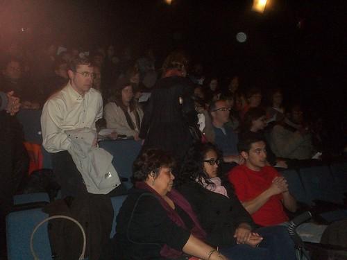 Third World Newsreel & DCTV Filmmakers