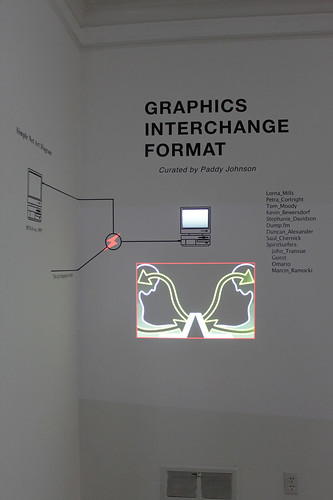 Graphics Interchange Format