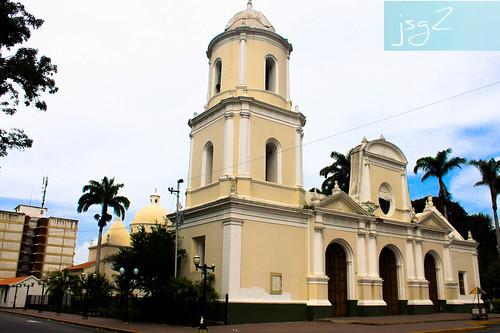 Iglesia Inmaculada Concepciòn (Barquisimeto, Edo Lara - Venezuela)