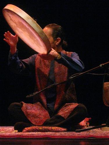 Kayhan Kalhor (2012) 08 - Madjid Khaladj