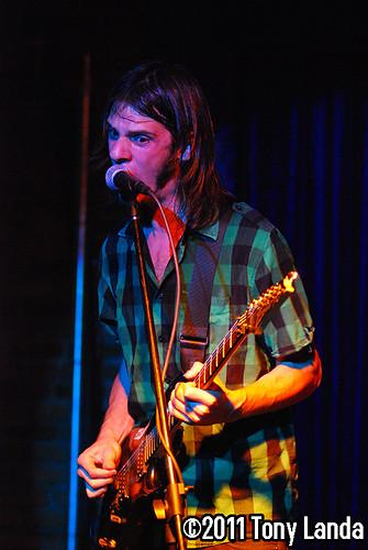 The Cornerstoners - The Stage Miami 7/3/11