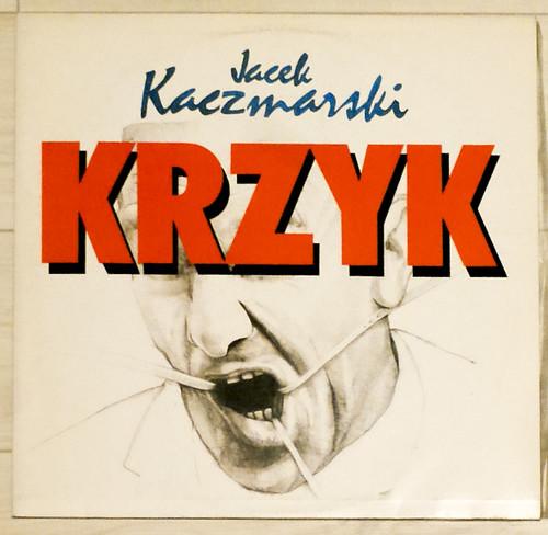 Jacek Kaczmarski - Krzyk A