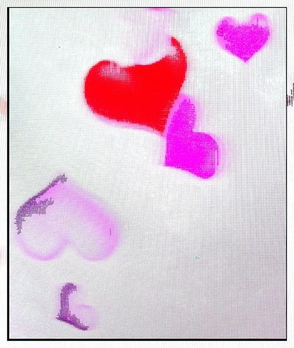 Falling Hearts (