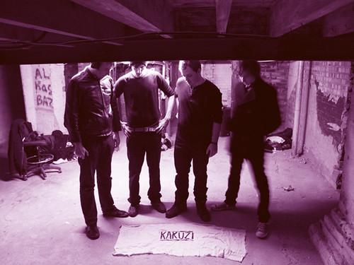 Kakuzi