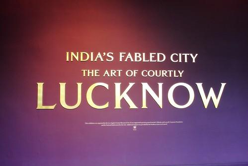 LACMA Exhibition: