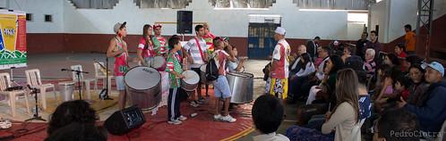 26/07 - Samba da Vela