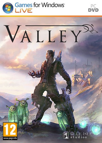 Valley Free Download Link