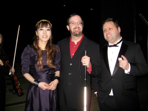 Yisabel, Kevin Kern, Paul Potts
