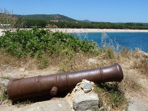 Bari Sardo (Ogliastra) - Antiche armi