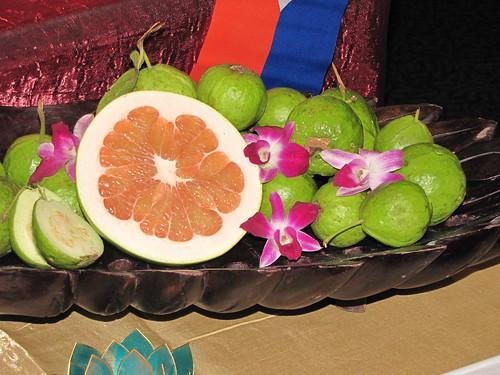 Tropical fruit (1)