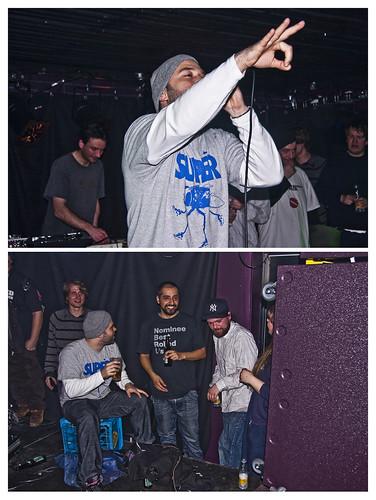 JOE TRUE , PAULO, KHAL ALLAN & KVÆRN ✖✖✖ TYDE T Release feat. KHAL ALLAN og PAULO & DJ CARS10 ✖✖✖