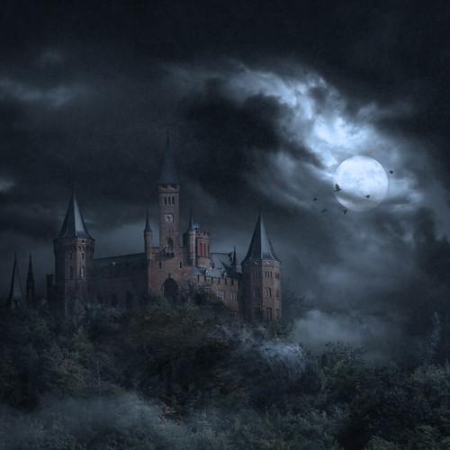 Demons of the Night