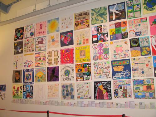 Brooklyn Children's Museum Exhibit: March 1 – March 30,2011