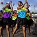 Waka Waka in Goa at the Bonderam - Melissa Menezes Leads the Way -- Of Makossa, Manu Dibango, Miriam Makeba and Shakira and the World Cup