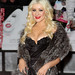 Christina Aguilera - Burlesque premiere